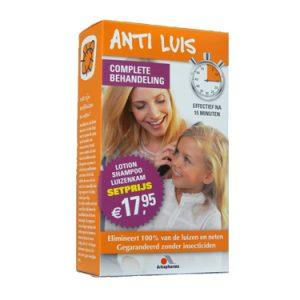 Arkopharma Altopou Anti Luis Combi Pakket